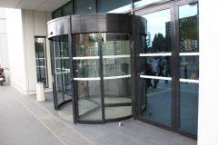 Signalisation des vitres, portes et commandes